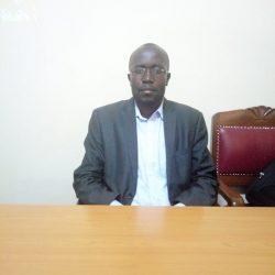 Mr. Joseck Maloba