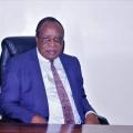 Prof Laban Peter Ayiro